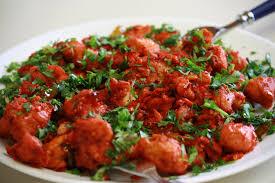 Chicken 65 Recipe