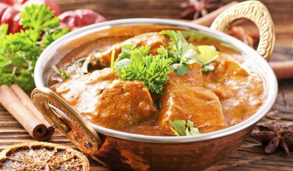Fish Hyderabadi