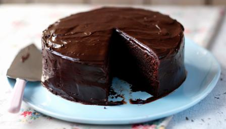 Aasan Chocolate Cake