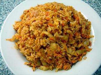 Anda rice