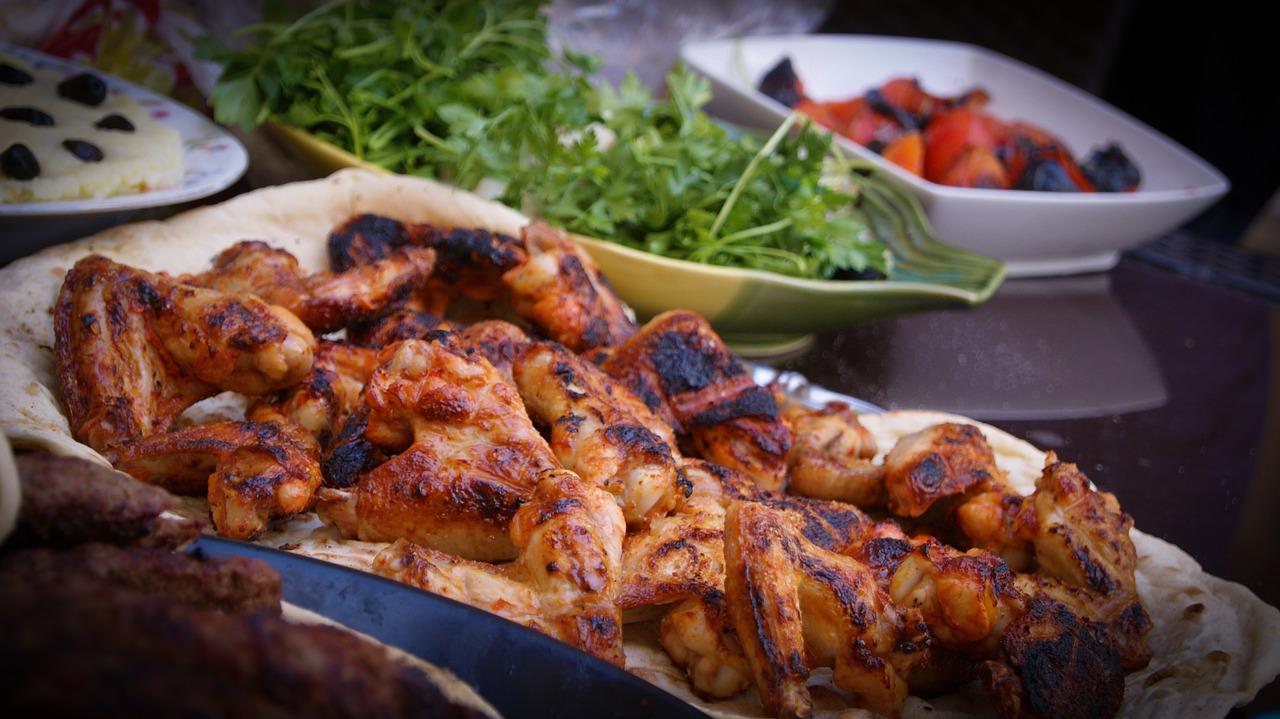 Chicken Grilled