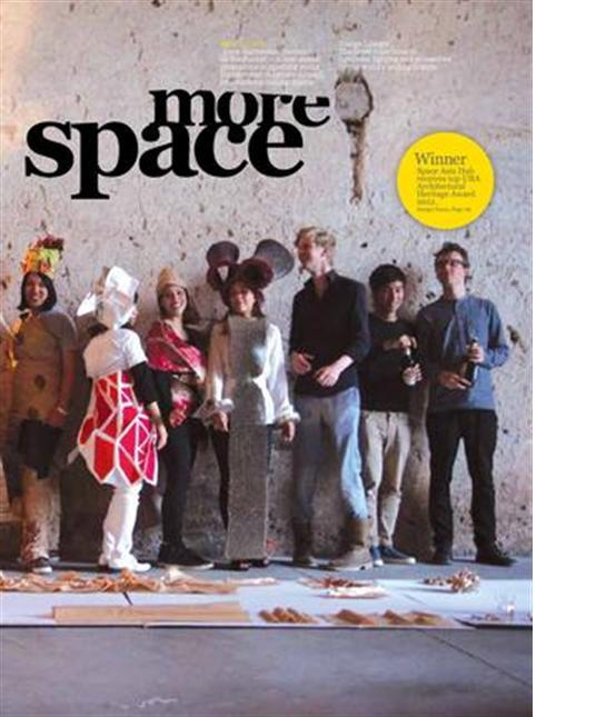 Issue 13 | More Space Magazine