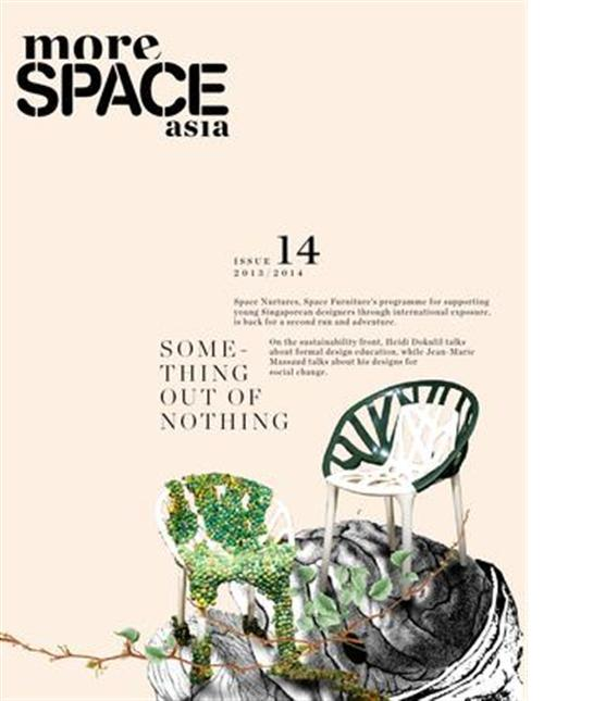 DIssue 14 | More Space Magazine