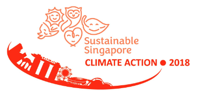 Sustainable Singapore Climate Action