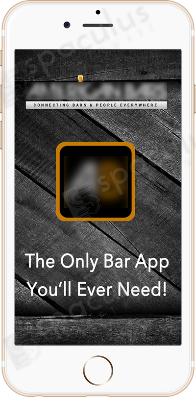 American dive bars apps portfolio-1