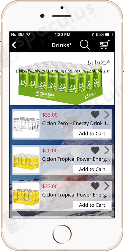 Ciclon apps portfolio-4