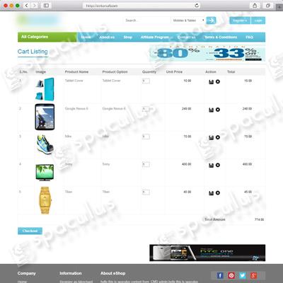 E-shop portfolio-5