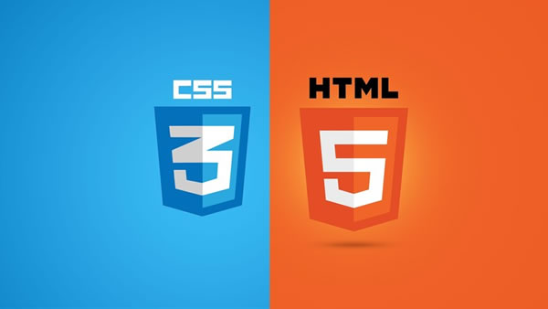 HTML & CSS3