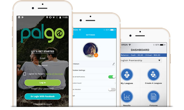 Mobile apps design company