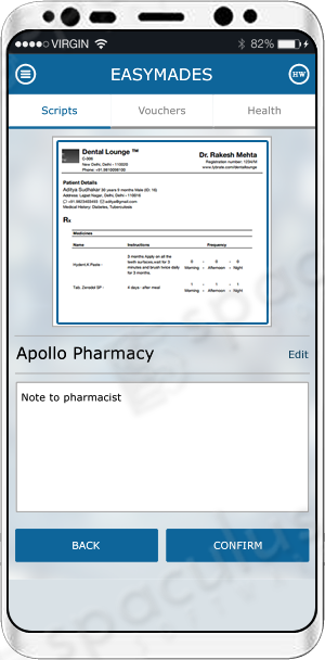 Pharmacy plus portfolio8