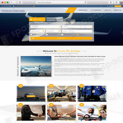 Private jet portfolio1