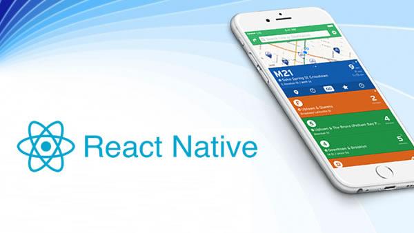 React JS Native Technology