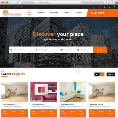 Rent a home portfolio1