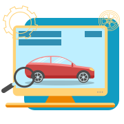 Car Selling Web App