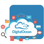 DigitalOcean Cloud Hosting
