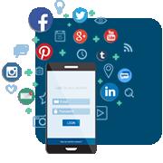 Social Media Submitter Mobile App