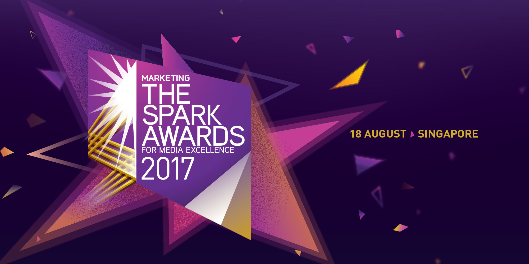 Cool The Spark Awards For Media Excellence 2017 Singapore The Download Free Architecture Designs Lectubocepmadebymaigaardcom
