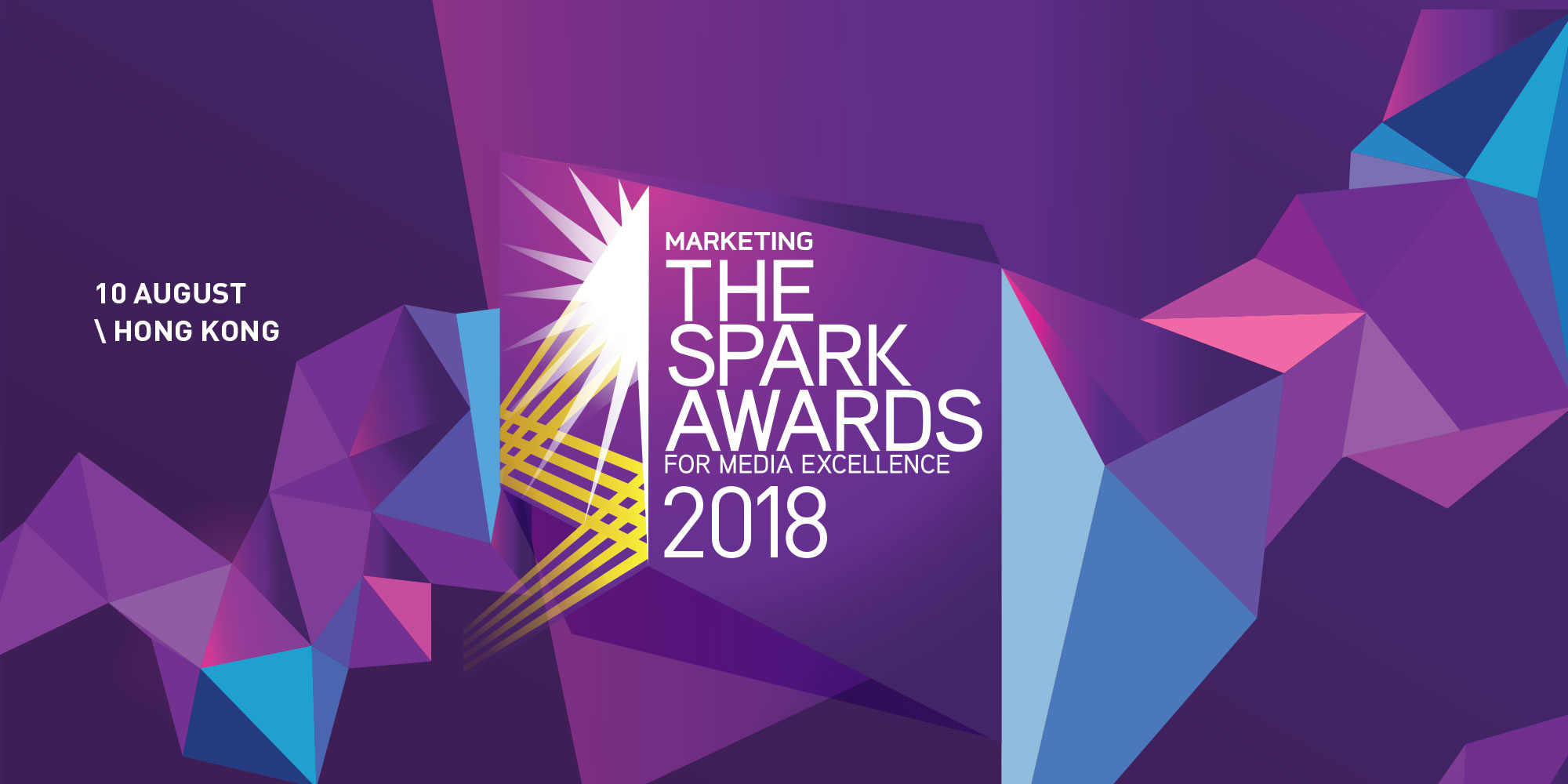 The Spark Awards 2018