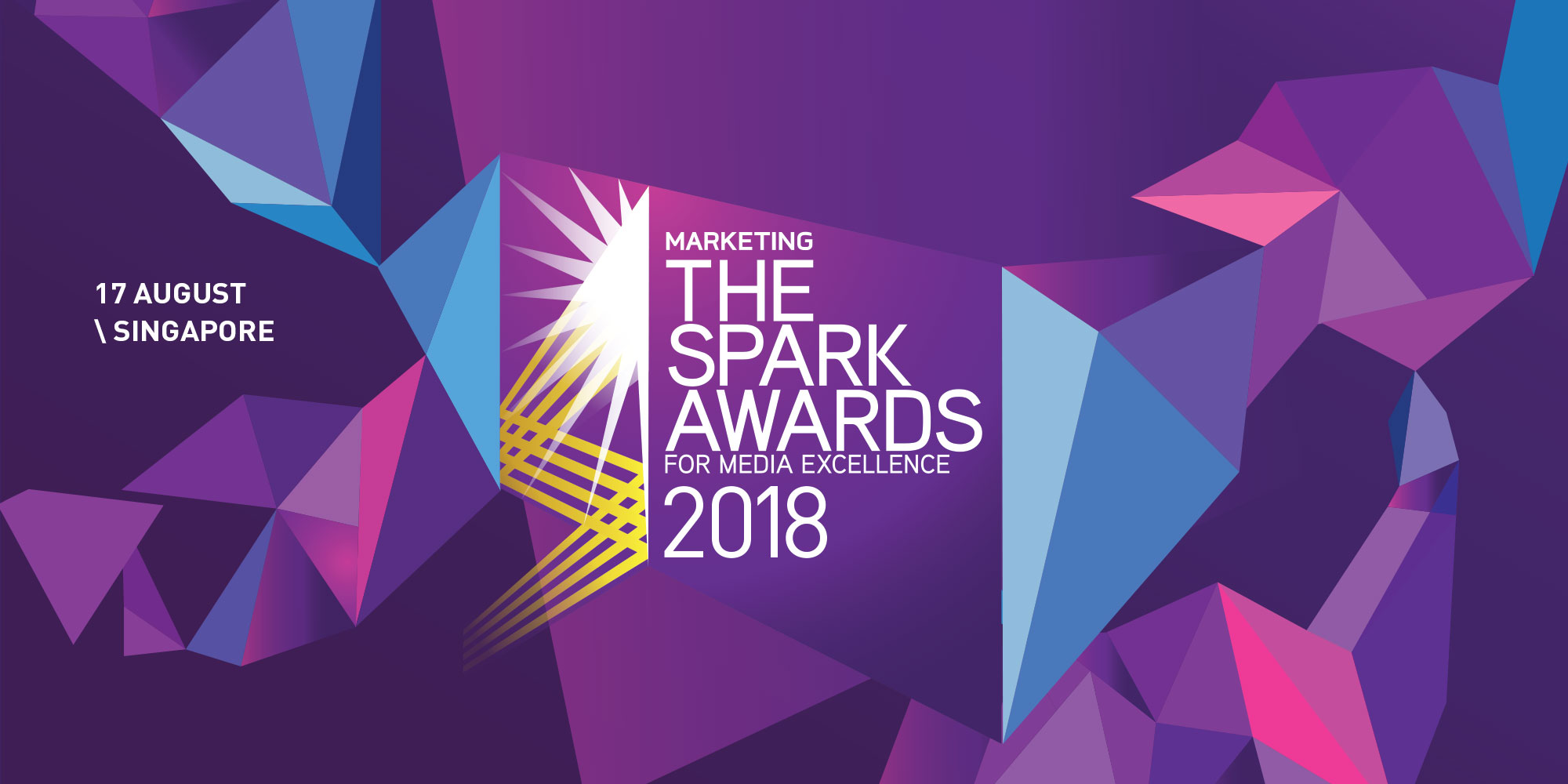 Winners – The Spark Awards for Media Excellence 2018 Southeast Asia