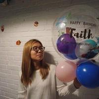 Faith  Chan