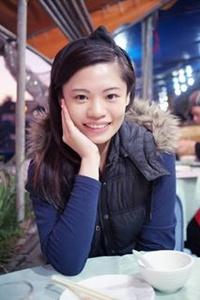 Joyce Yam