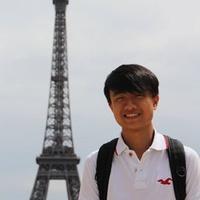 Aaron Yu