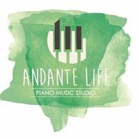Andantelife Musicstudio