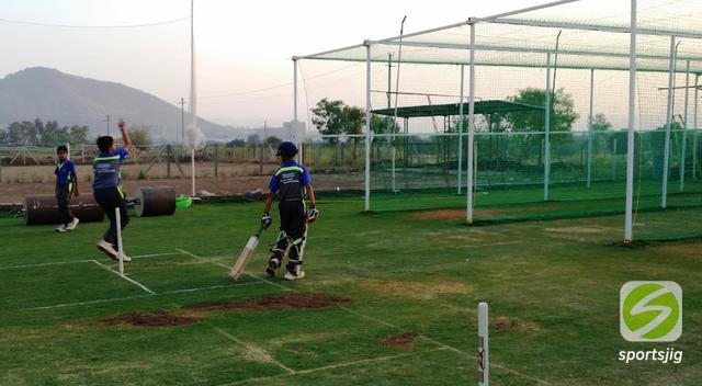 pure cricket
