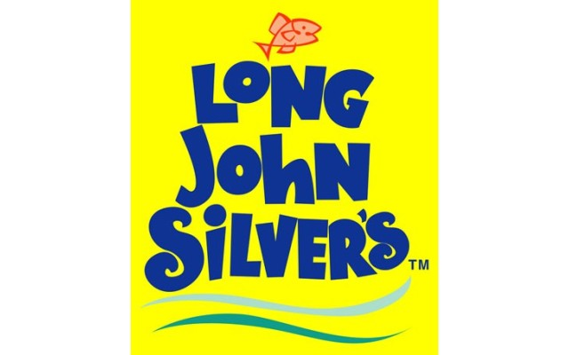 Hougang mall long john silver 39 s for What kind of fish does long john silver s use
