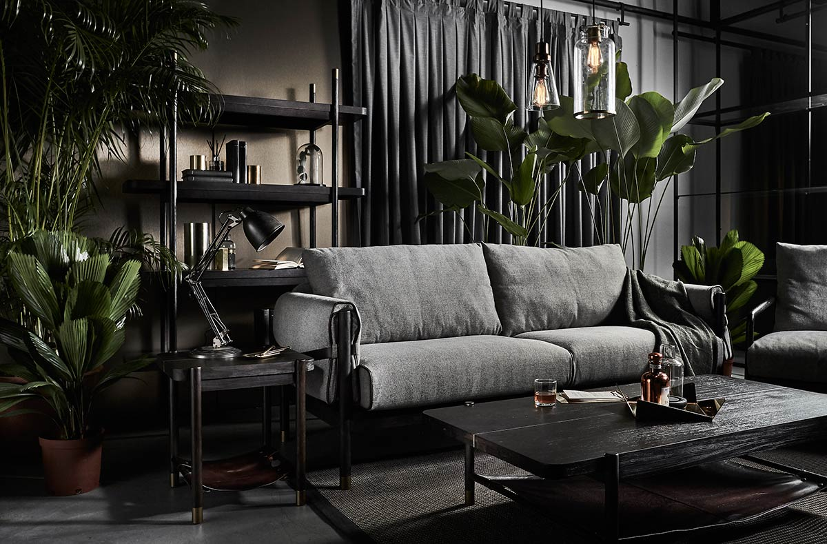 Sofas That Combine Style And Function | SquareRooms