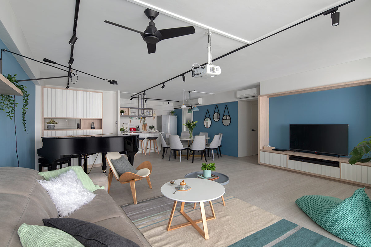 SquareRooms-DMarvel-Scale-Toh-Guan-HDB-living-and-dining-blue