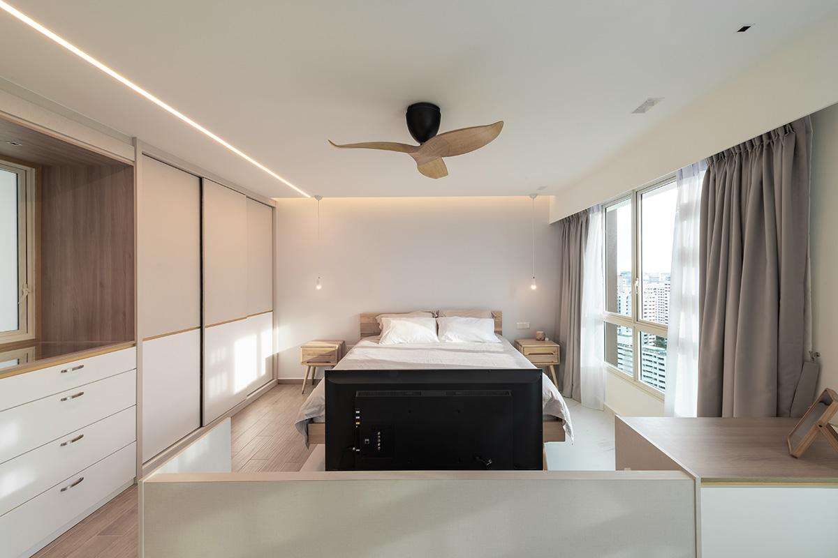 SquareRooms-ROOOT-Studio-master-bedroom-white