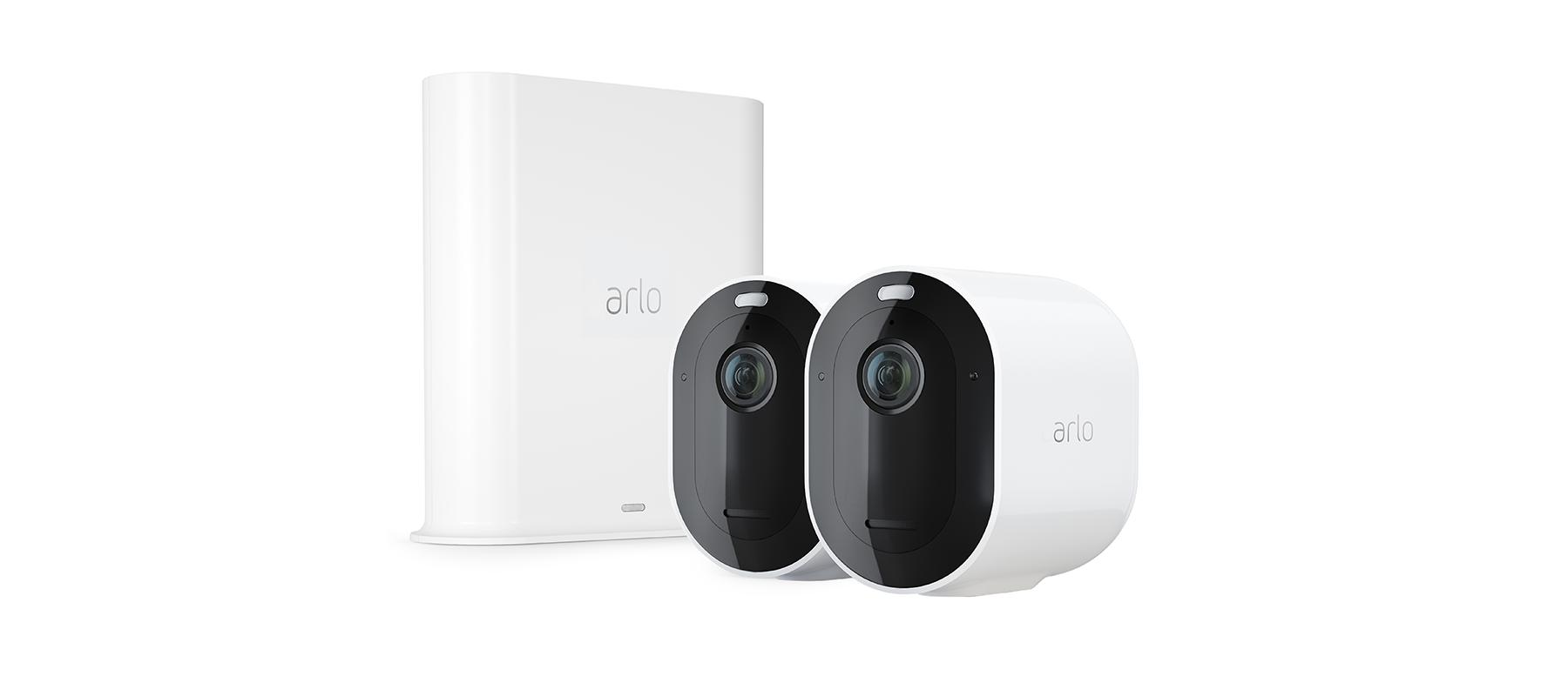 Arlo Pro 3 Camera