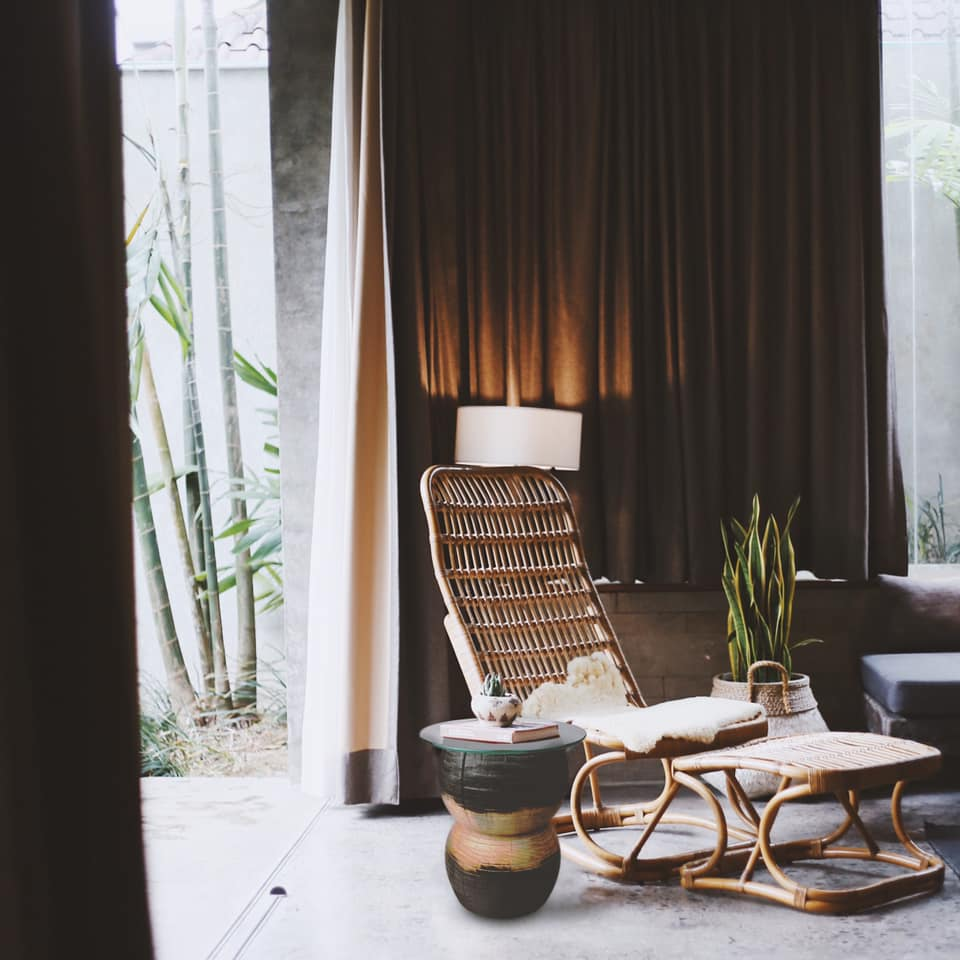 squarerooms-smoke-by-shou-sugi-ban-gallery-wooden-furniture-chair-plant-cosy
