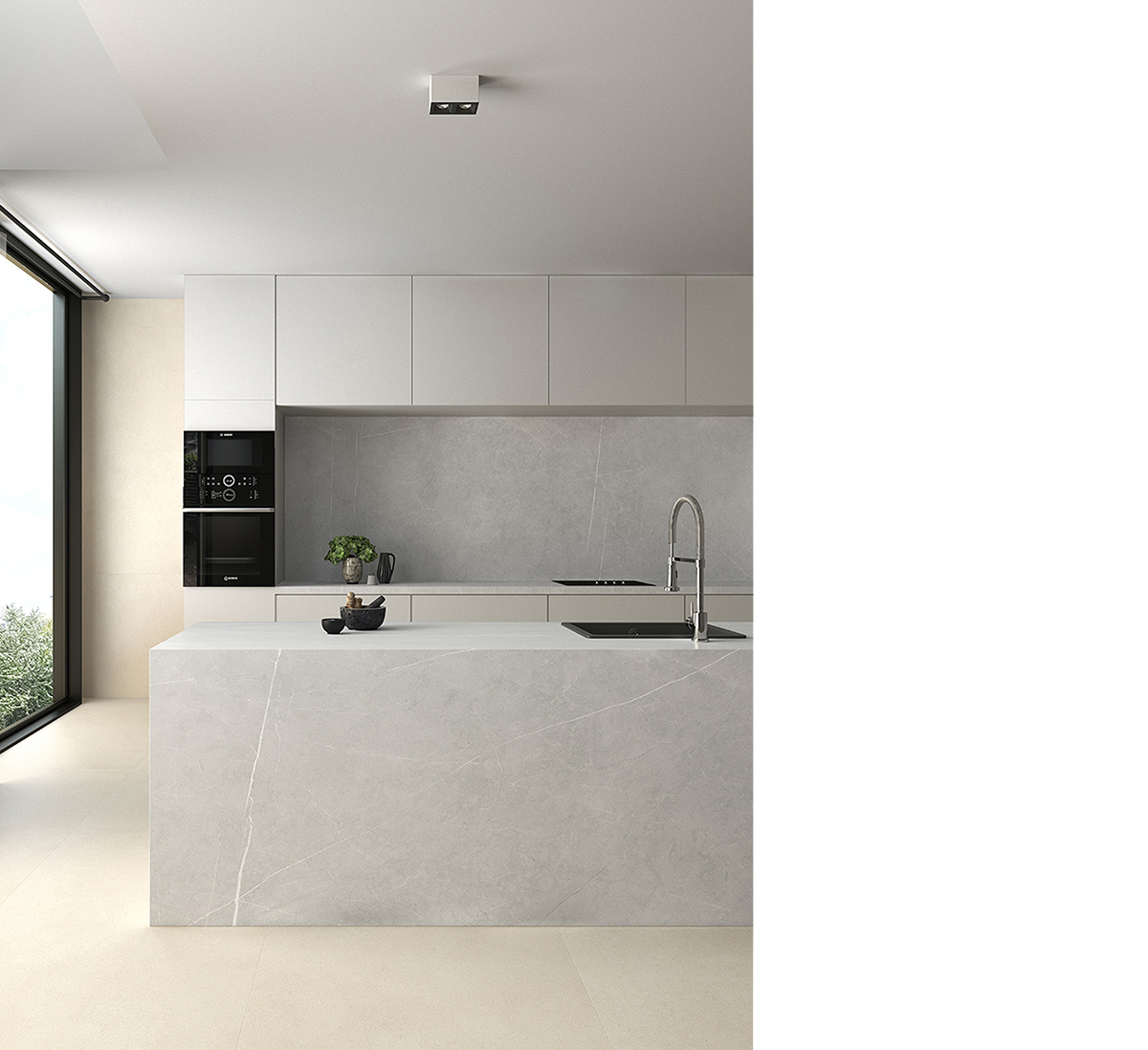 squarerooms-hafary-kitchen-island-counter-marble-natural-stone-white-bright-texture-monochromatic