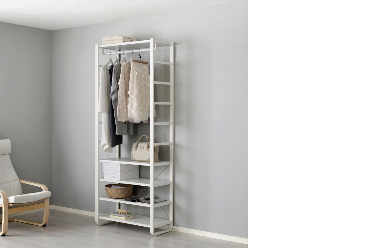 squarerooms-ikea-wardrobe-open-shelves-cupboard-white-storage