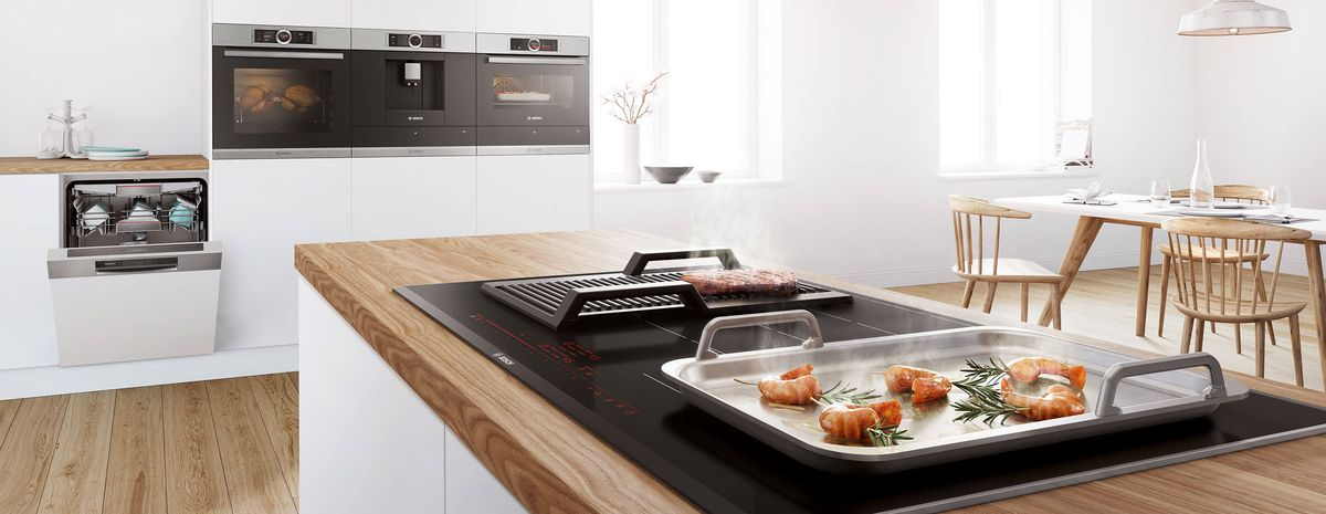 squarerooms-bosch-cooktop-counter-stove-prawn-cooking