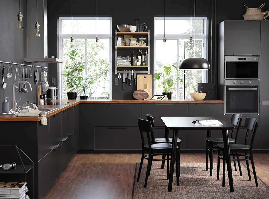 squarerooms-ikea-kitchen-dark-black-rustic