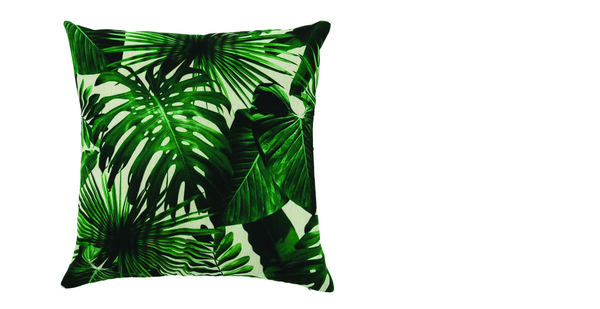 squarerooms-cushion-tropical-leaves-pattern-gift