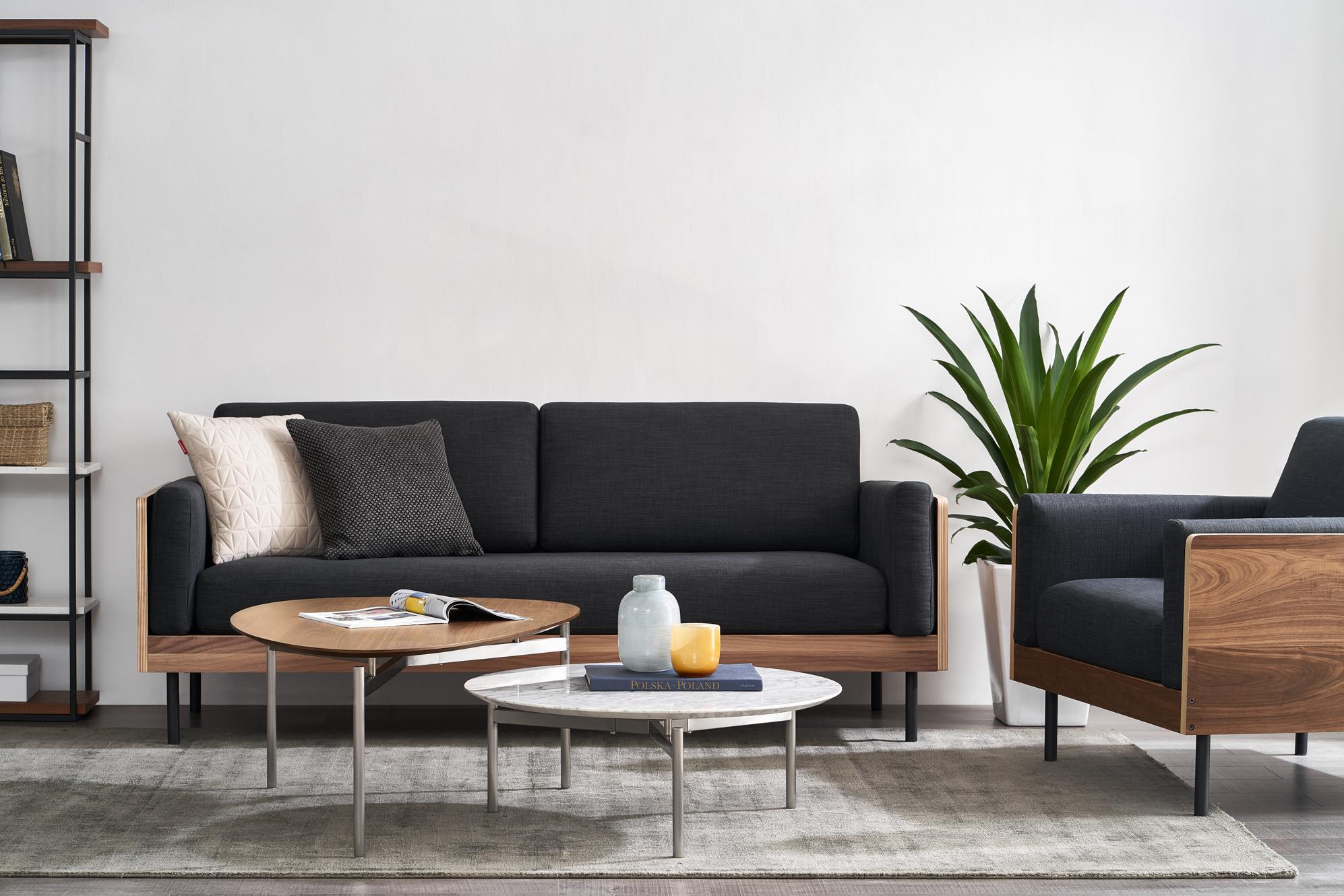 Alpha&Omega Coffee Table-Set1