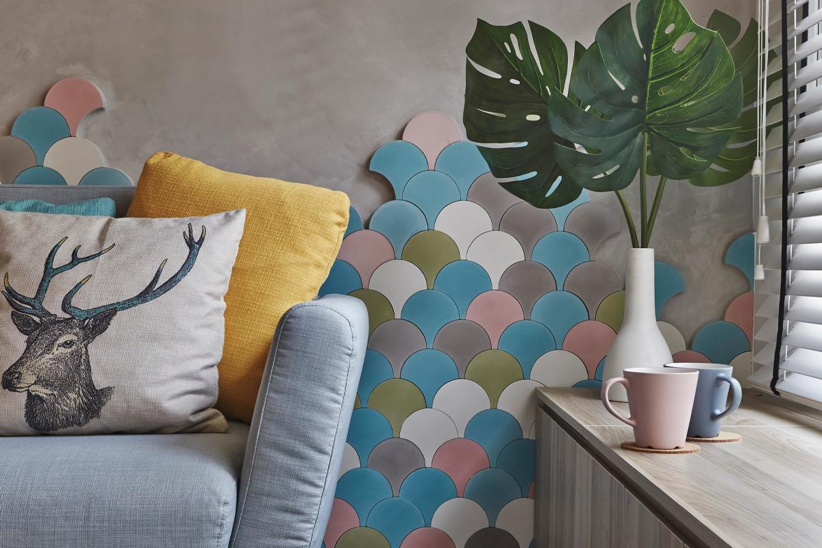 squarerooms-mermaid-tiles-wall-colourful-bright-diy-hand-painted-pastel