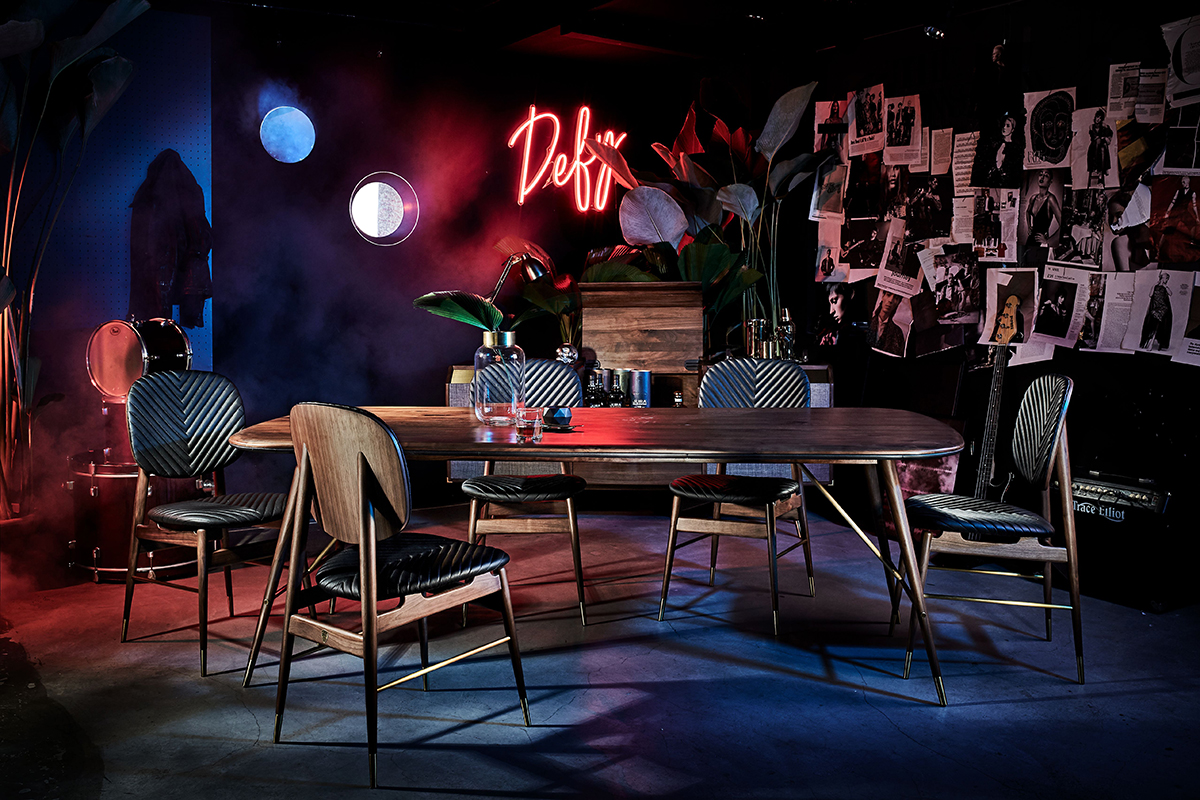 squarerooms-volta-commune-edgy-neon-smoke-lights-product-shot-table-chairs-dining
