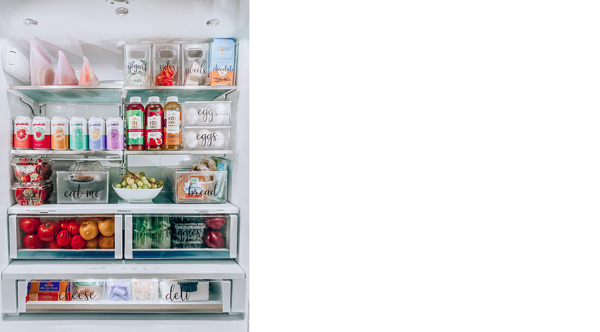 squarerooms-fridge-organisation-goals-tidy-clean-organised-organizedlife