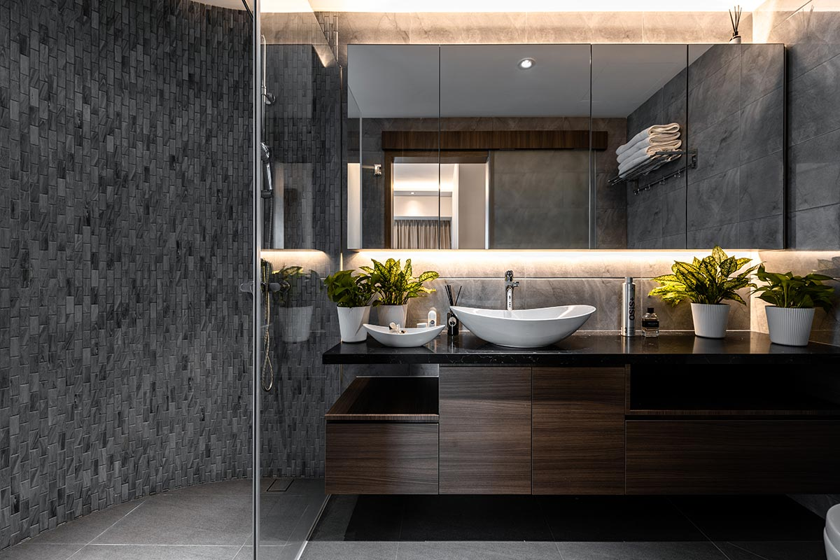 squarerooms-the-orange-cube-interior-design-singapore-bathroom-dark-moody-stone-black-sleek-luxury