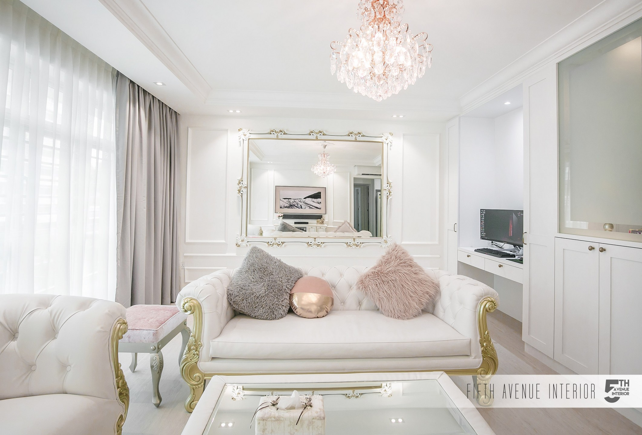 squarerooms-fifth-avenue-interior-princess-hollywood-feminine-pink-living-room