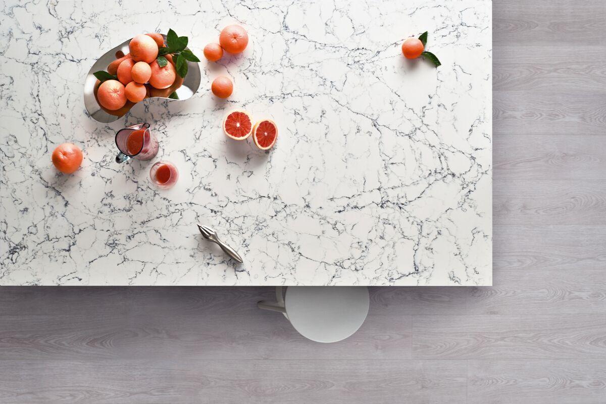 squarerooms-caesarstone-white-attica-veined-marble-quartz-countertop-surface
