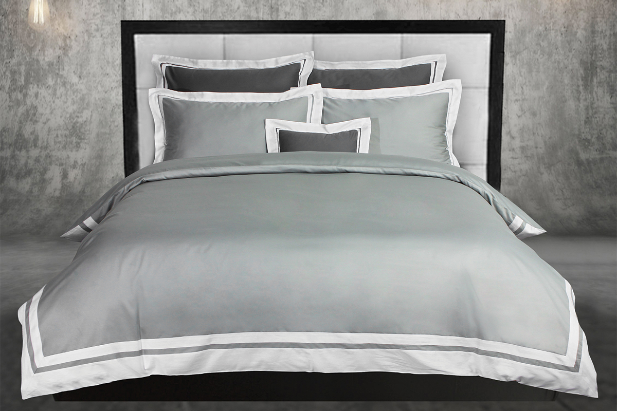 squarerooms-comfort-awards-bedding-Eurotex-bed-grey-sheets