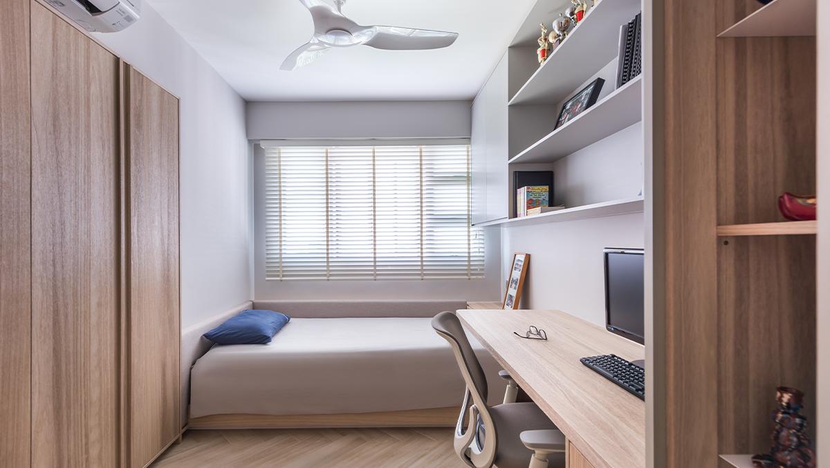 squarerooms-artistroom-hdb-home-renovation-pastel-blue-scandinavian-wooden-singapore-bedroom