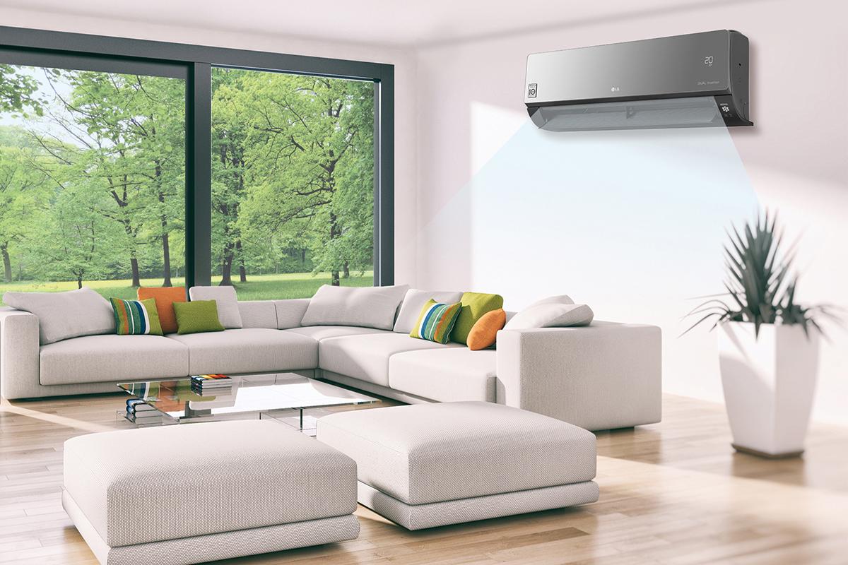 squarerooms-multifunctional-kitchen-appliances-lg-artcool-plus-air-con