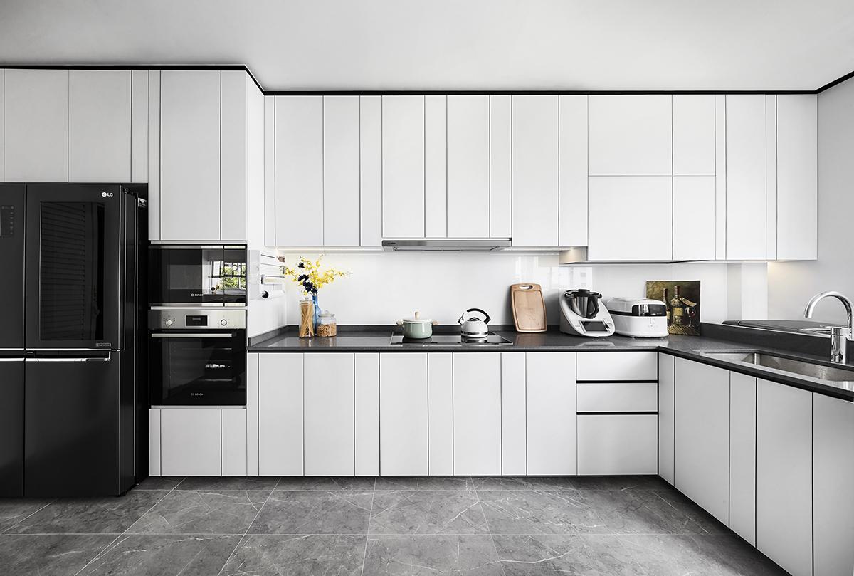 SquareRooms-Disa-Tan-Richfield-Integrated-minimalist-Kitchen